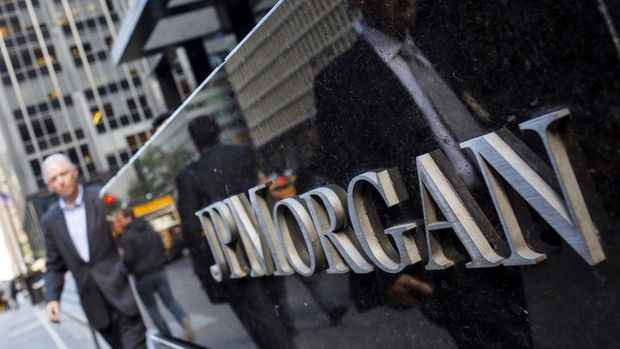 JP Morgan'dan uyarı: Piyasa çalkantısına hazırlanın