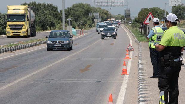 Trafikte hız koridoru uygulaması 1 Temmuz'da başlıyor