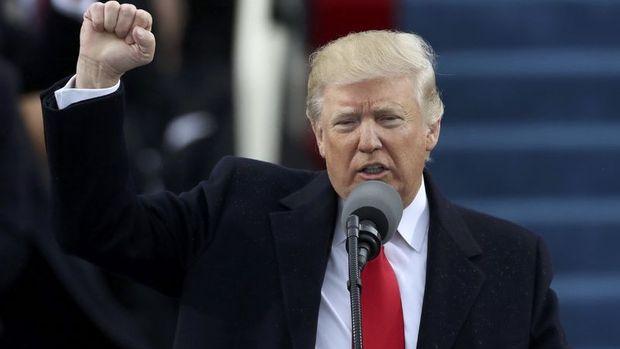 Trump: Yüksek Mahkeme kararı güvenliğimiz için açık bir zafer