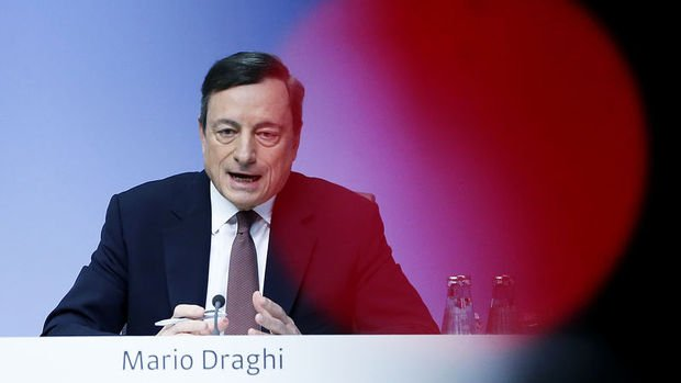 AMB/Draghi: Teşvikler devam etmeli
