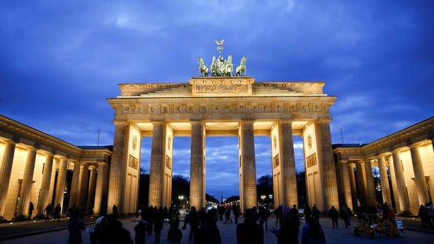 Alman firmaların ihracat beklentisi rekor seviyede