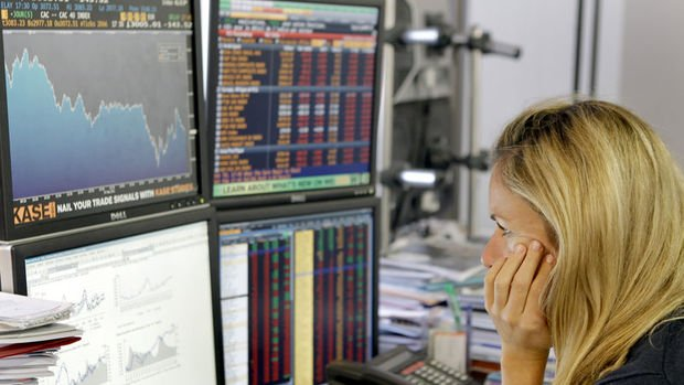 Küresel Piyasalar: ABD hisseleri yükseldi, Euro kazançlarını genişletti