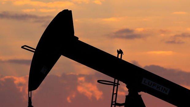 Petrol ABD'de üretimin düşmesi ile kazancını korudu