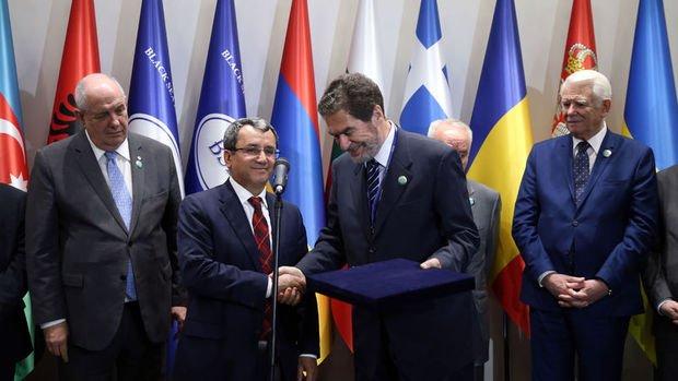 KEİ 36. Dışişleri Bakanları Konseyi Toplantısı İstanbul'da başlıyor