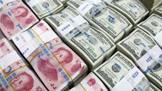 Dolar yuan karşısında zayıflıyor