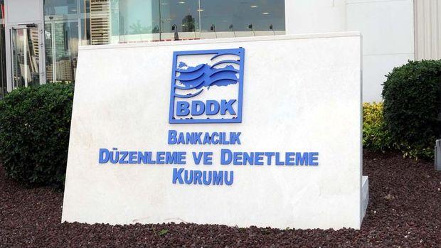 BDDK üç kuruluşa faaliyet izni verdi
