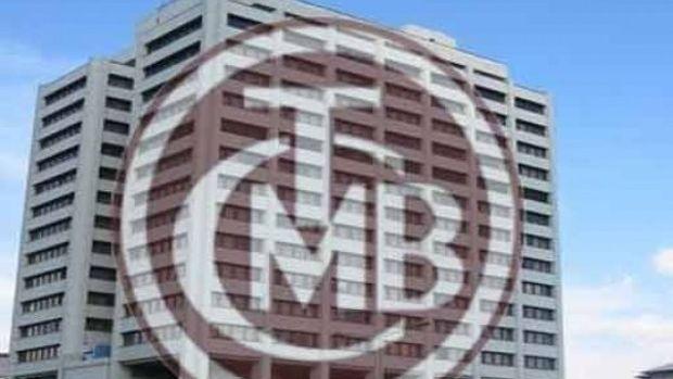 TCMB net uluslararası rezervleri geçen hafta 30 milyar dolar oldu