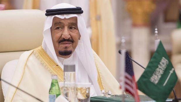 Arabistan Kralı Abzulaziz, Katar krizi nedeniyle G20'ye katılmayacak