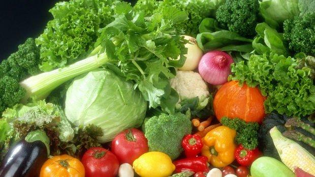 Yıllık gıda enflasyonu Ekim'den bu yana ilk kez düştü