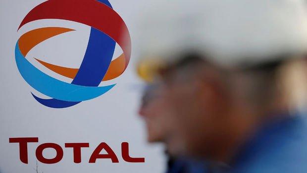 Total Güney Pars doğalgaz sahası için anlaşmayı imzaladı