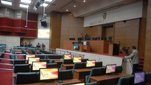 HSK 780 hakim ve savcının görev yerini yeniden belirledi