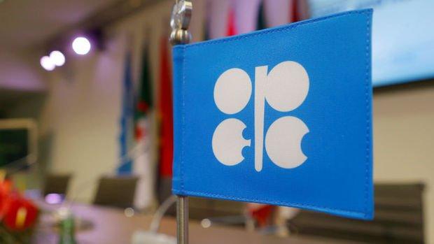 OPEC'in petrol üretimi 2017'nin zirvesine tırmandı