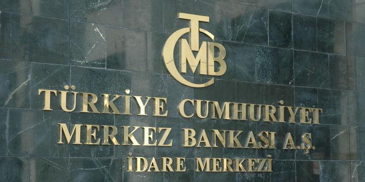 TCMB döviz depo ihalesinde teklif 2.41 milyar dolar