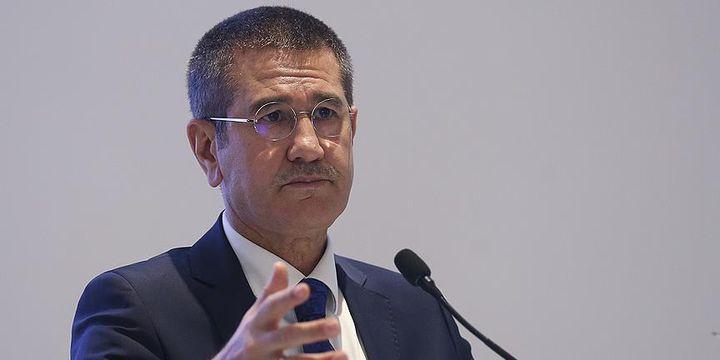Canikli: Türkiye yüksek faizlerle büyüme hedefine ulaşamaz