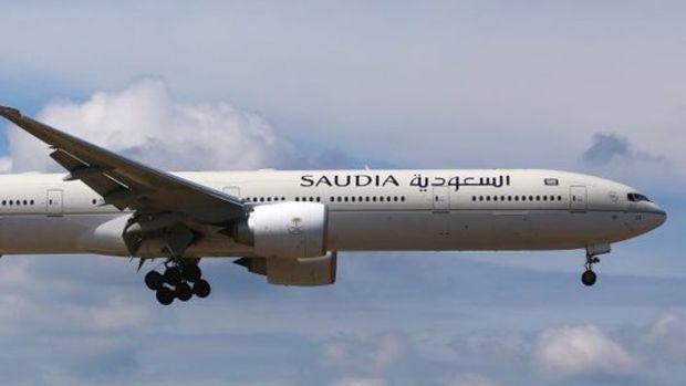 Suudi Arabistan için de laptop yasağı kalkıyor