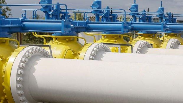 Rus gazı 2019 sonunda Çin'e ulaşacak