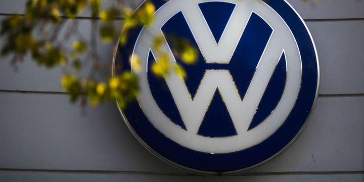 Volkswagen İran