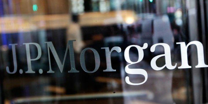 JPMorgan: 8 EMEA parası arasında en fazla giriş TL