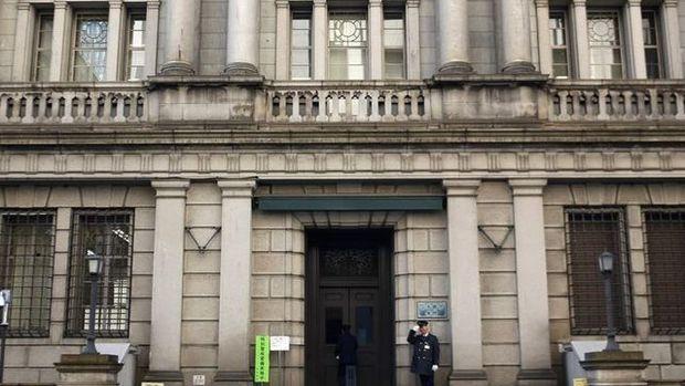 Tahvil traderları BOJ'un 80 trilyonluk yen hedefini sorguluyor