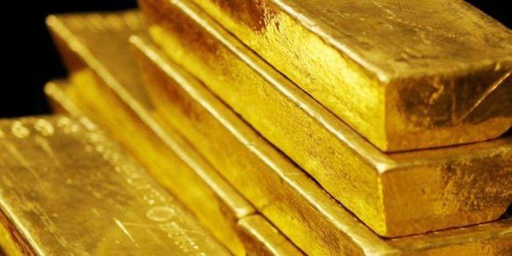 Altın ithalatı yılın ilk yarısında 175 tona yaklaştı