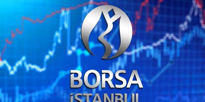 Yabancı yatırımcıların borsadaki alımları 1,6 milyar doları aştı