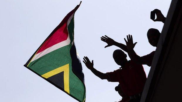 G. Afrika'da ANC Merkez Bankası'nın kamunun olması gerektiğini kaydetti