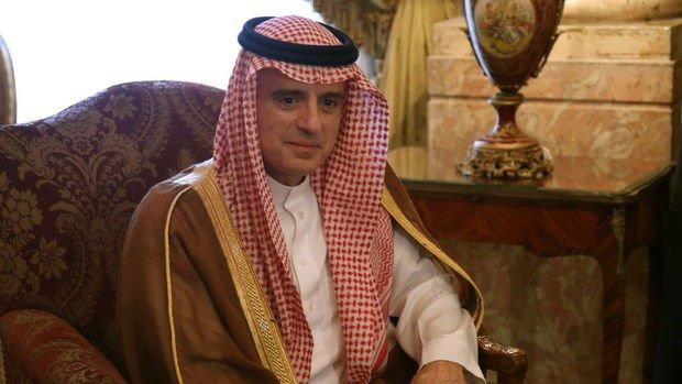 S. Arabistan:  Katar'a yönelik ambargo devam edecek