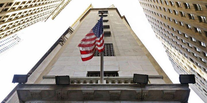 ABD borsaları düşüşle açıldı