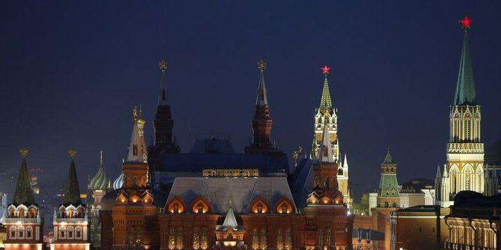Rus ekonomisi mayısta büyüdü