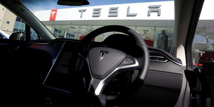 Tesla ABD
