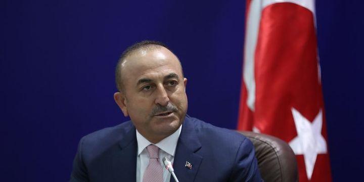 Çavuşoğlu: Kıbrıs görüşmeleri sonuçsuz kaldı