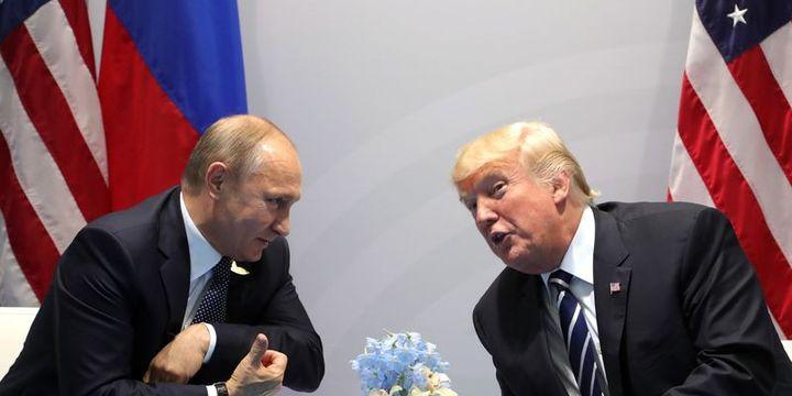 ABD ve Rusya, Suriyede ateşkes konusunda anlaşmaya vardı