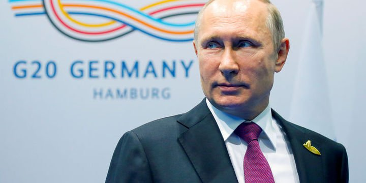 Putin: TV