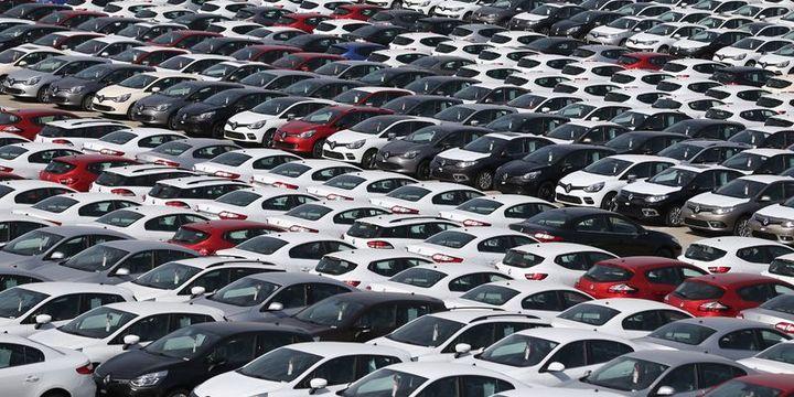 Avrupa otomobil pazarı ilk yarıda yüzde 4,6 büyüdü
