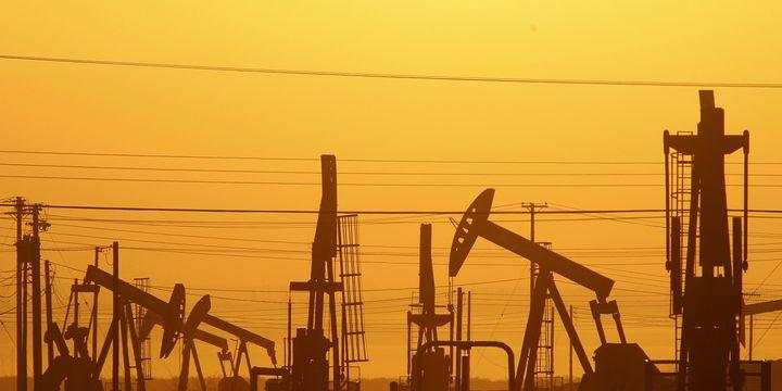 Petrol haftalık yükselişine hazırlanıyor