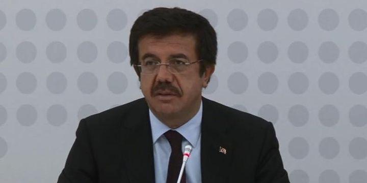Zeybekci: Türk ekonomisi 15 Temmuz