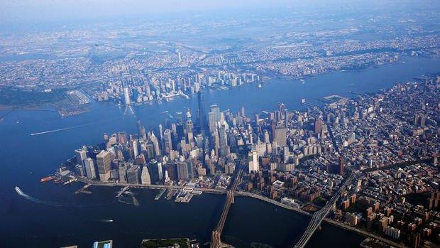 New York Fed İmalat Endeksi Temmuz'da geriledi