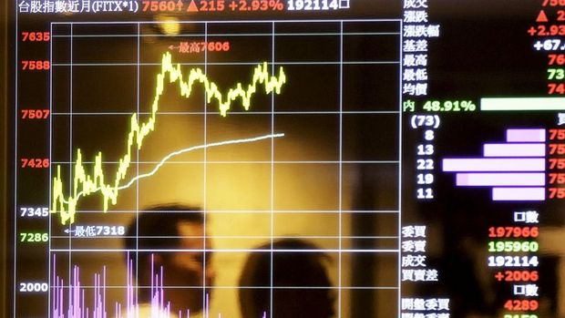 Asya paraları AMB öncesi karışık seyrediyor