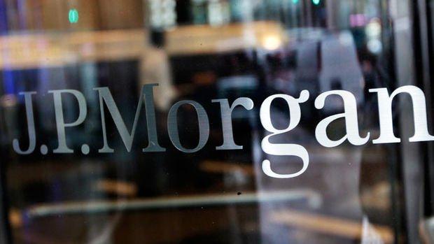 JPMorgan: Yerel algı güçlü büyüme ve istikrarlı TL ile iyileşti