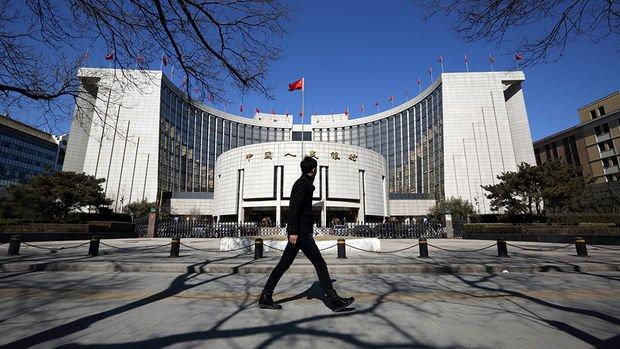 PBOC'nin piyasa fonlaması haftalık bazda 6 ayın zirvesine çıktı