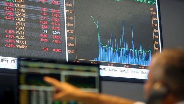 MSCI EMFX Endeksi % 76.4'lük