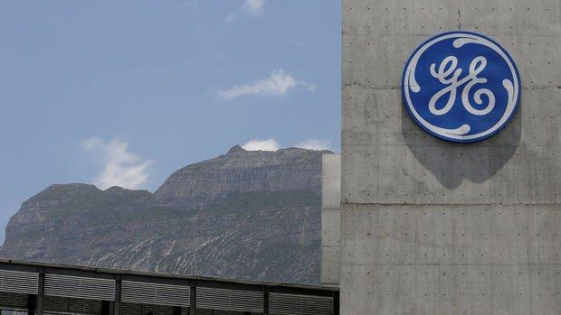 General Electric'in net kar ve geliri azaldı