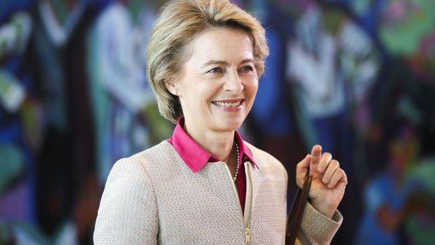 Alman Savunma Bakanı: Türkiye'yle askeri alanda günlük işbirliği sorunsuz