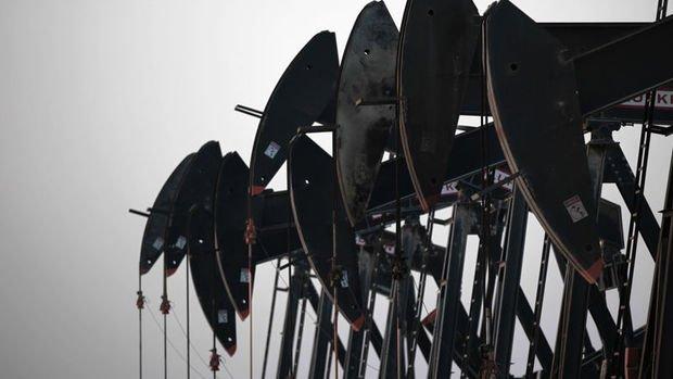 ABD'de petrol sondaj kulesi sayısı 764'e geriledi