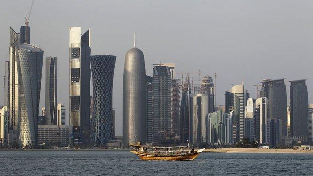 Körfez'deki krizle ilgili Katar Emiri ilk kez konuştu