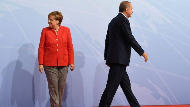 Ankara ve Berlin arasında 12 ayda 5 kriz yaşandı