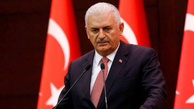 Başbakan Yıldırım Ege'deki depremin bilançosunu açıkladı