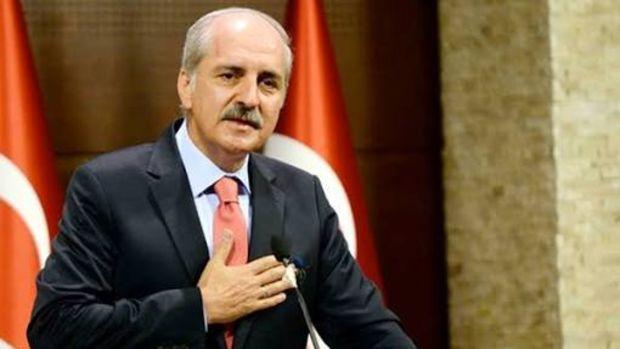 Kurtulmuş: Türkiye, turistler için güvenli bir bölgedir