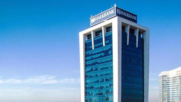 Halkbank 7 Genel Müdür Yardımcısı atadı