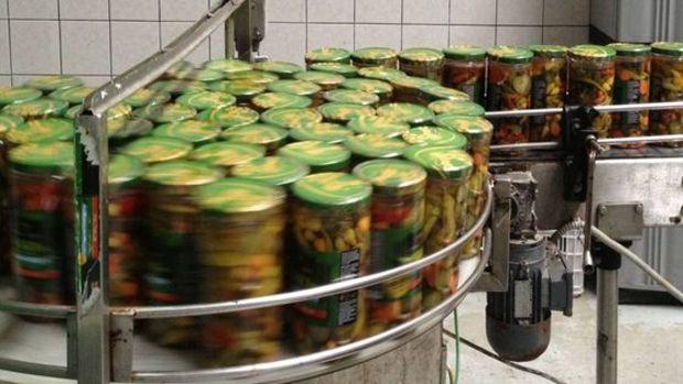 Kükre Gıda'nın tamamı Japon Ajinomoto'nun oluyor